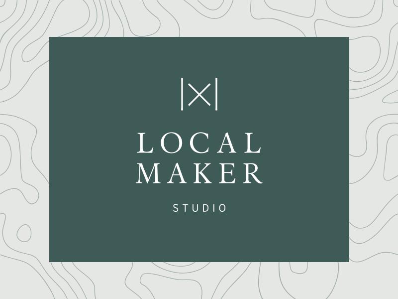 JSGD Local Maker Branding