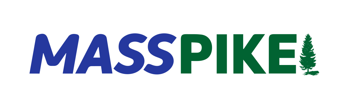 MassPike Rebrand by JSGD
