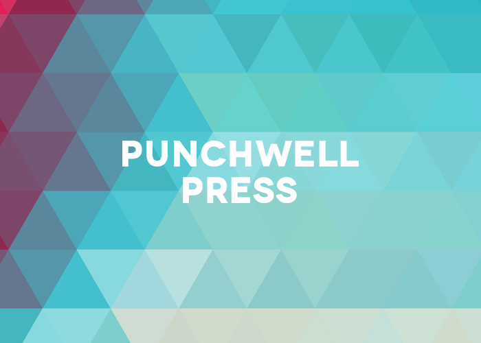 JSGD Featured Work | Punchwell Press