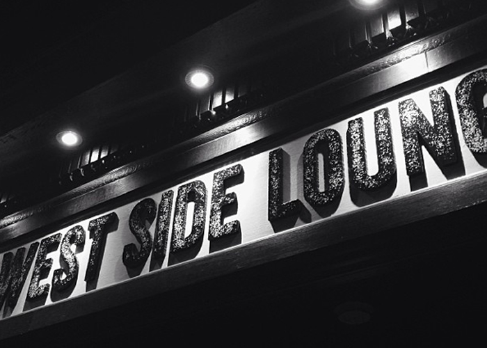 JSGD Featured Work | West Side Lounge