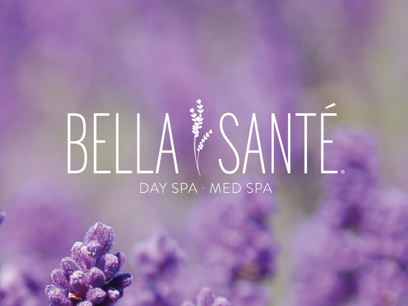 Bella Sante logo by JSGD
