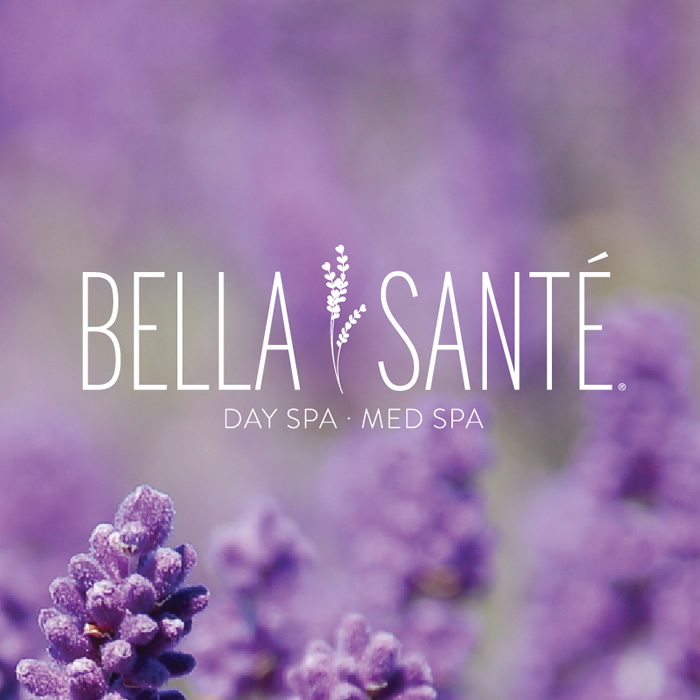 Bella Sante logo by JSGD