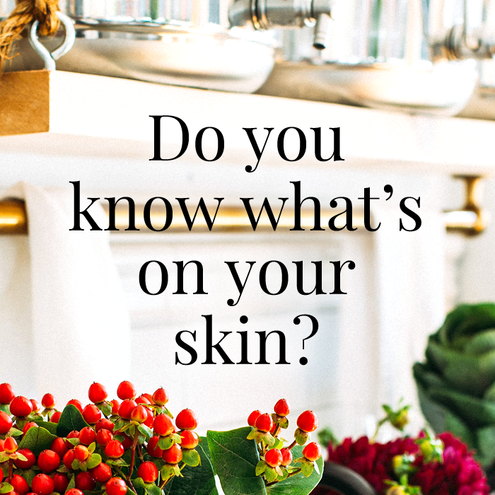 Do you know what's on your skin? Take the Follain Safety Pledge and start the Beauty Revolution!