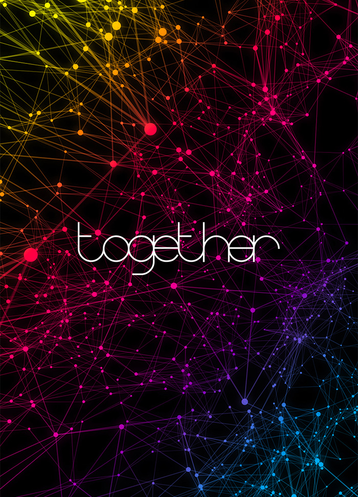 Together branding by JSGD
